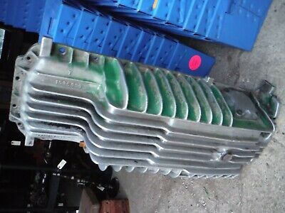 John Deere 4010 4020 Tractor Mw Aluminum Oil Pan 276