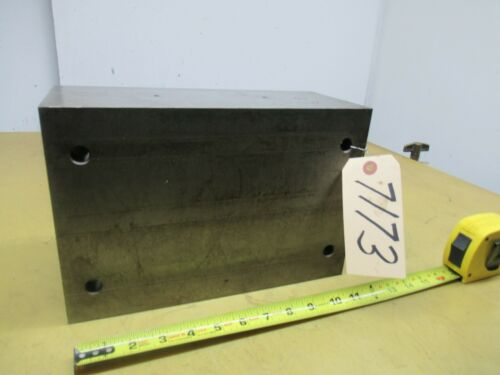 Precision Set Up Block (CTAM #7173)