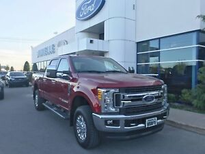 Ford Super Duty F-250 SRW XLT cabine 6 places 4RM 160 po sièges