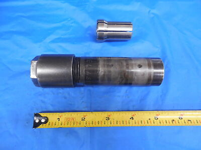 Da180 Collet Chuck Extension With 516 Collet 1-14 Shank Haas Mazak Cnc Mill