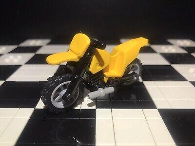 Lego Dirtbike / Motorbike X1 / City / Sports / Racer /