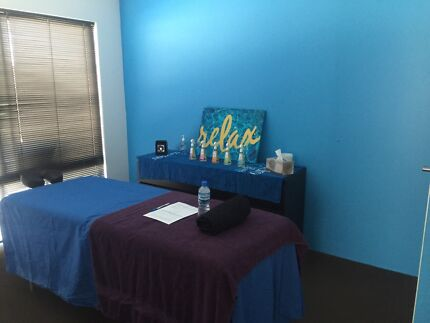 Nice to be Kneaded - Ladies Only Massage Canning Vale Canning Area Preview