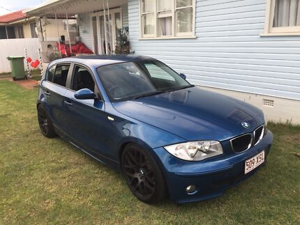 BMW 120i Hatch