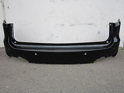 dp70518 Acura RDX Advance 2016 2017 rear bumper cover OEM