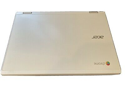 Acer R11 Chromebook 11.6 inch (32GB SSD, Intel Celeron, 1.6GHz, 2GB) - Laptop -