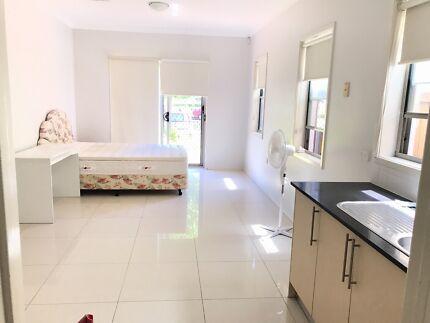 Master bedroom for rent in Bankstown