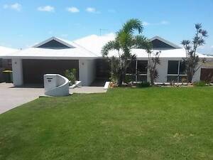 CORAL COVE / ZILZIE BAY...4brm Home...5 min's walk to the beach Emu Park Yeppoon Area Preview