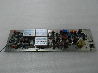 3x KVN Kristall Crystal Filter BP 9MHz XF-9 SSB AM Receiver RF HAM Amateur  Radio