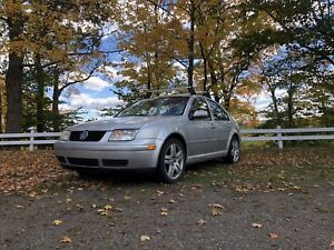 2003 jetta tdi for TRADE