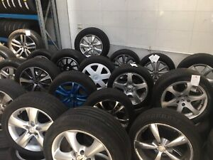RIM AND TYRE SETS FROM $200 FITTED 🔥 Wangara Wanneroo Area Preview
