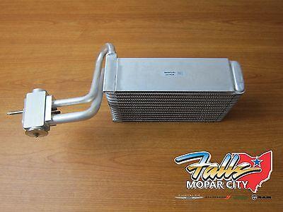 2008-2011 Chrysler T&C Dodge Caravan AC Evaporator w/ Expansion Valve Mopar OEM