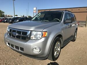 2010 FORD ESCAPE - SUV XLT 4WD