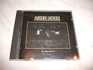 AMEDEO-MINGHI-CD-IN-CONCERTO-1990-NO-BARRCODE