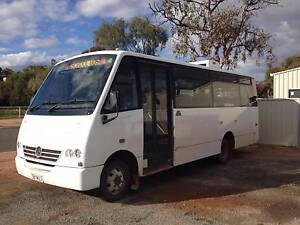 1999 Mercedes-Benz 29 Seat Bus Renmark Renmark Paringa Preview