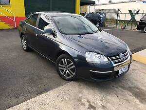 2007 Volkswagen Jetta rwc rego 1 year warranty included Dandenong North Greater Dandenong Preview