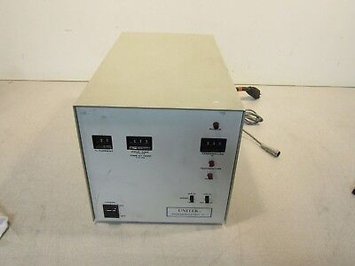 Unitek Phasemaster Iii Model 1-220-01 Welding Power Supply