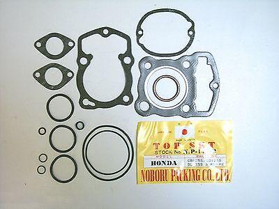 Honda CB 125 S / SL 125 S / TL 125 / XL 125   - Dichtungssatz