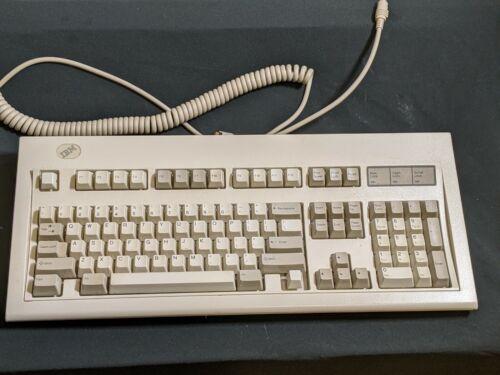 VINTAGE IBM MODEL M 1391401 KEYBOARD 1984 Tested