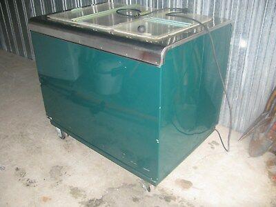 Ice Cream Cooler