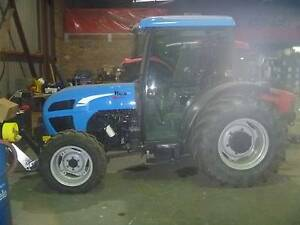 TRACTOR LANDINI REX 95GT ORCHARD MODEL CAB TRACTOR Kewdale Belmont Area Preview