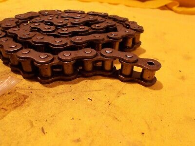 New Ansi 60 Roller Chain 54 Long X 34 Pitch Gs