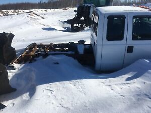 Parts 2006 ford 6.0 diesel