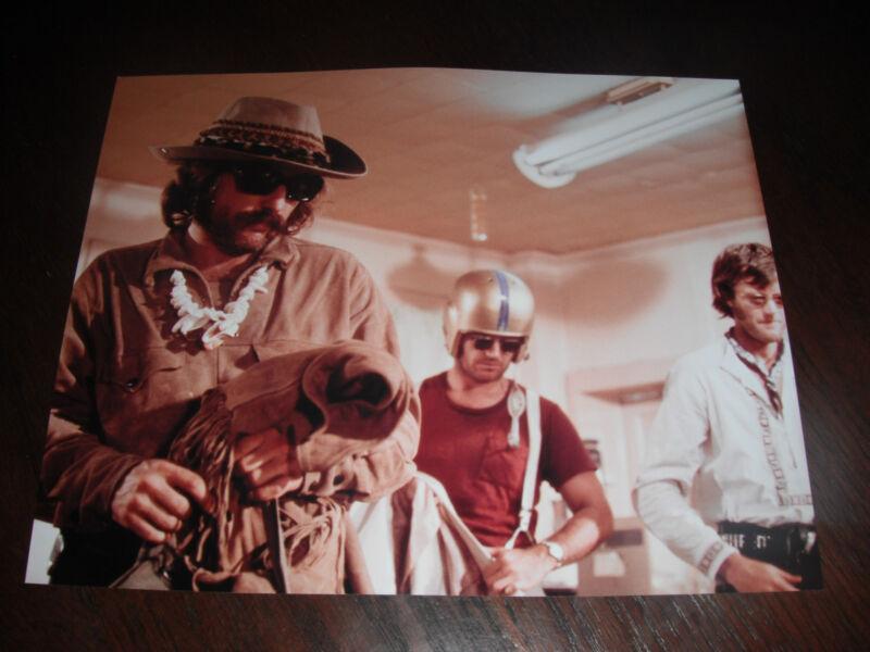 Easy Rider Hopper Fonda Nicholson Color 8x10 Promo Photo Picture
