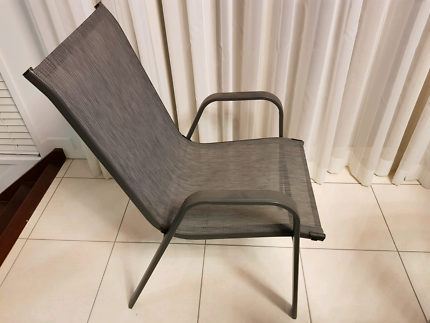 2 x GARDEN FURNITURE CHAIRS FOR SALE $20 FOR BOTH.