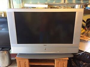 Sony LCD Projection TV Tele 42""