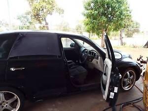 2000 Chrysler PT Cruiser Hatchback South Hedland Port Hedland Area Preview