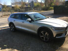 Volvo V60 2 (Z) Cross Country 2.0 D4 AWD Test