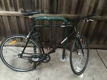 Reid Fixed Gear Bicycle Waratah West Newcastle Area Preview