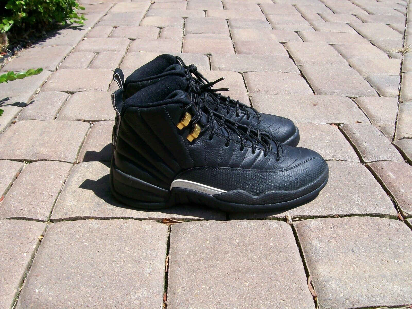 the latest 91490 e7d3a ... THE MASTER 130690-013 Flu Game Taxi Playoff Cherry NIKE AIR JORDAN 12  XII RETRO THE MASTER 130690-013 Flu Game Taxi Playoff Cherry NIKE AIR  JORDAN 12 ...