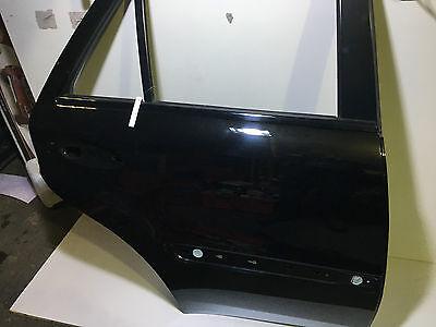 Original Tür Hinten  rechts Mercedes Benz M-Klasse W164 ML 040 U H/R