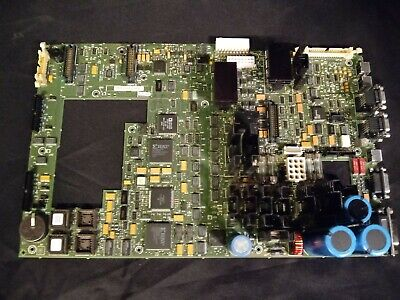 Agilent 6890 6890a Main Board Agilent G1530-60010 Rev A Tested Working Gc