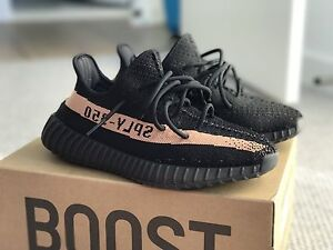 Cheap Sale Sneakers Adidas Yeezy 350 Boost V 2 'Copper' BY 1605