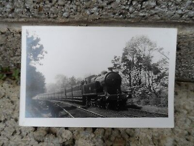 Old Irish real photograph - Ulster transport association - train 225 - 1950 for sale  Shipping to Ireland
