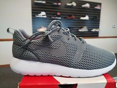 d35f73a18c Brand New in Box Nike Roshe One HYP BR HYPERFUSE BREATHE 833125-002 Grey  Size 8