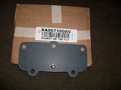 XA007100AV Campbell Hausfeld Compressor Top Plate Gasket