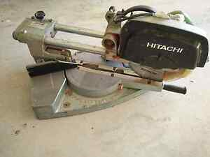 Hitachi sliding (mitre) circular saw North Lakes Pine Rivers Area Preview