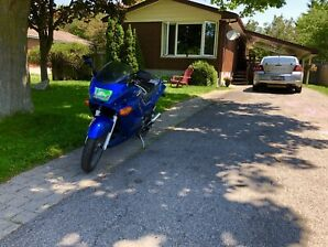 2000 ninja trade for truck or car