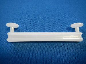 49 Stck Schlaufengleiter f. 50mm Schlaufenvorhänge/Schlaufenschals