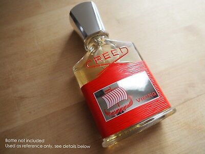 Authentic Creed Viking New 2017   Sample Travel Size Fast Free Shipping Rare Edp