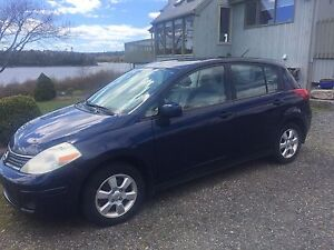 2007 Nissan Versa for sale