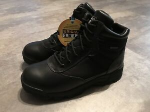 "Brand New - Original Swat 6"" boots Size 12"