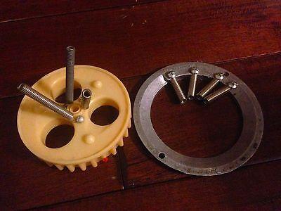 Northwestern Aa Ashland Folz Gumball Jawbreaker Superball Vending Wheel Set
