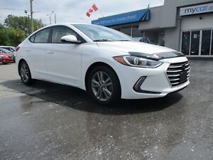 2017 Hyundai Elantra GL HEATED SEATS, ALLOYS, BACKUP CAM, BLU...