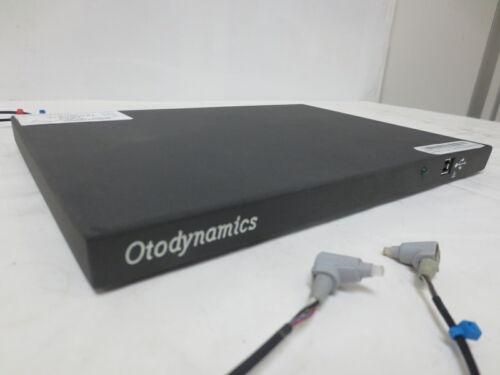 Otodynamics ILO292 Echoport Otoacoustic Emission Instrument OAE Audiology
