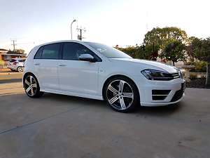 FOR SALE!! Volkswagen Golf R  dec late 2014 my15 model Port Pirie Port Pirie City Preview