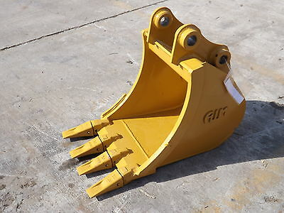 New 18 Caterpillar 303cr Excavator Bucket